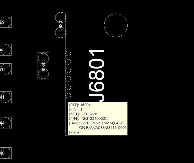 ASUS K53SD 無法開機不過電